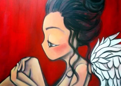 L'être ange